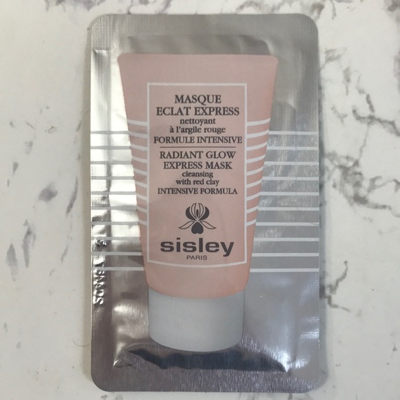 Sephora Other - 5 for $25 Sisley Radiant Glow Express Mask